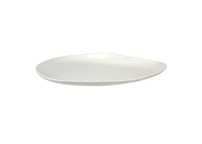 Sophie Conran Shell Shaped Serving Platter & Bowl - 2