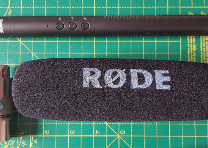 Sound Kit DSLR - Tascam Dr-60D w/boom - 2
