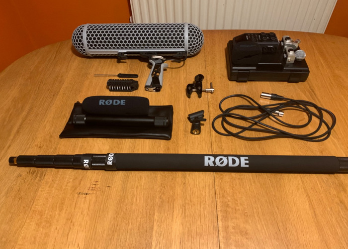 Sound Operator Kit - 1