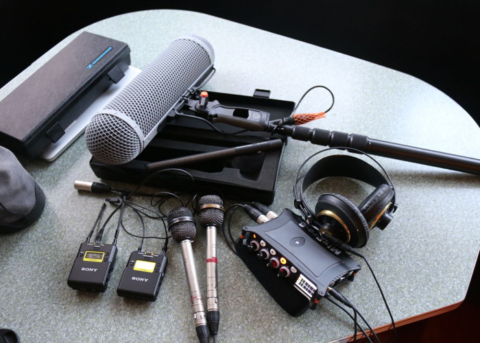sound recorder-kit-82475695.JPG