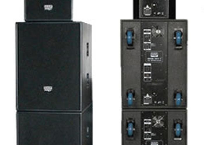 Sound System // DAP Sound Mate - 1