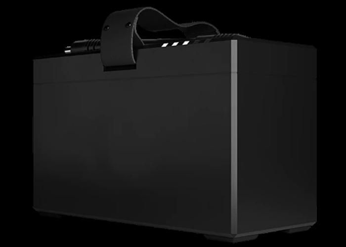 SOUNDBOKS Batteries (x4) - 1