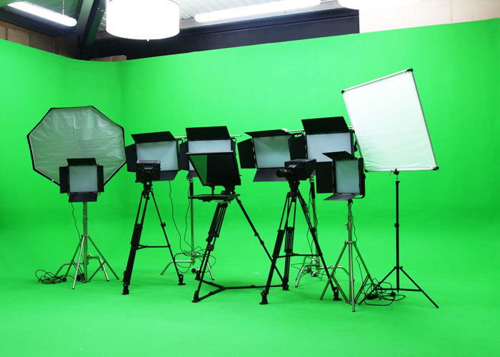 Southall Studio London Photography and Video Studio - 2