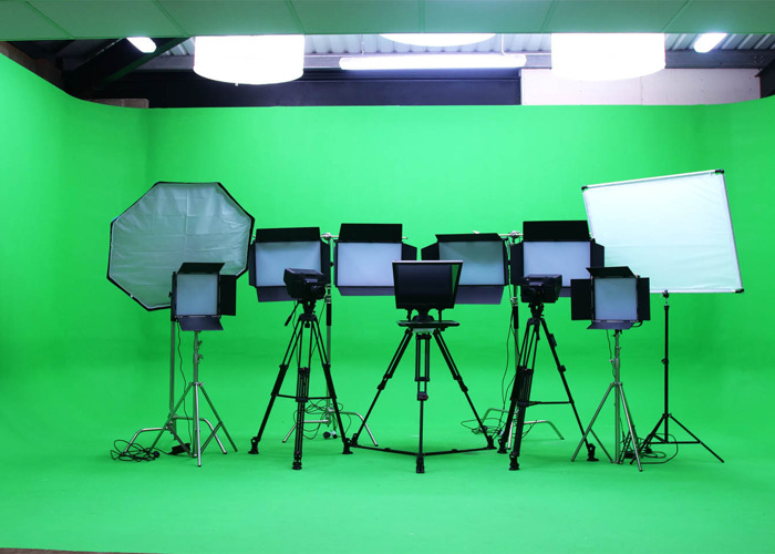 Southall Studio London Photography and Video Studio - 1