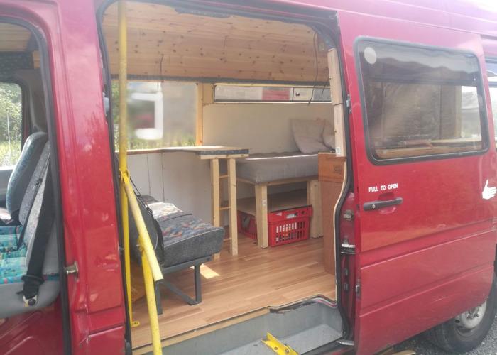 Spacious & Comfy Campervan (of your dreams!) - 2