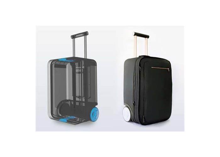 Spacious suitcase  - 1