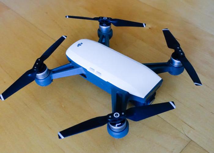 Spark DJI Drone - 1
