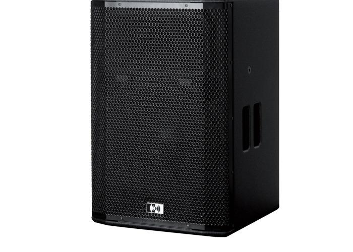 Speaker system 1100 Watt - 1