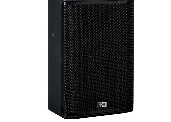 Speaker system 1100 Watt - 2