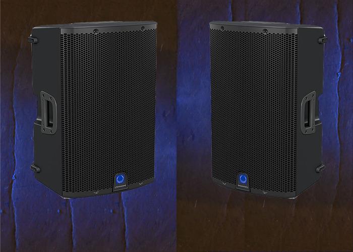 Speakers / Loud speaker / Delivery included  - 1