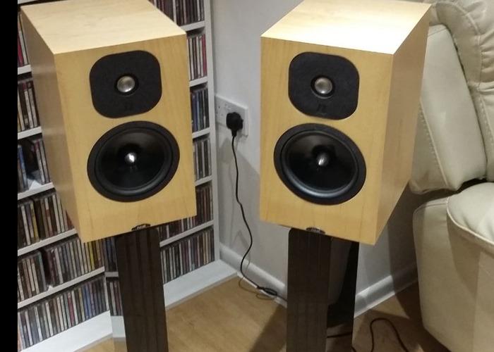 Speakers Neat Monumentum 3i - 1