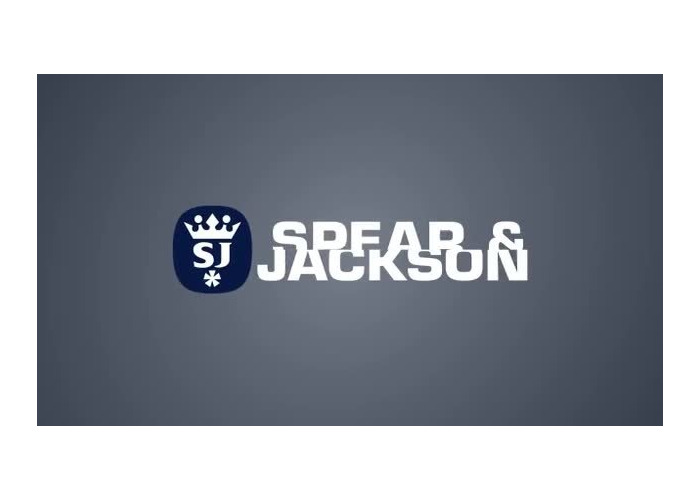 Spear & Jackson S4037CR 37cm Cordless Rotary Lawnmower - 40V - 2