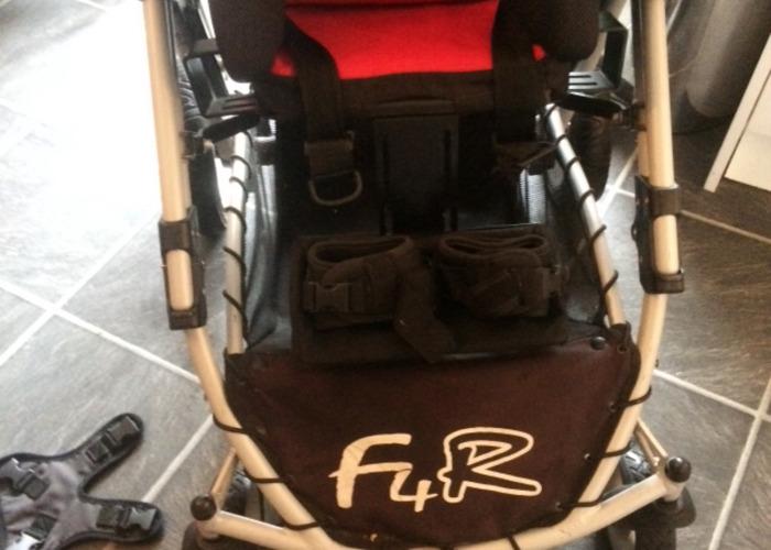 Special  Needs Phoenix Pushchair/Buggy - 1