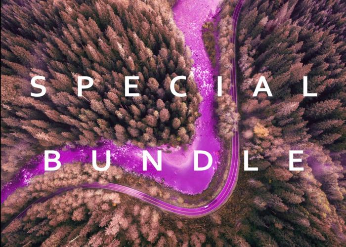 Special Bundle - 1