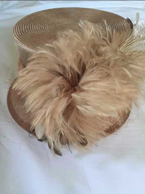 Special Occasion Hat - 1