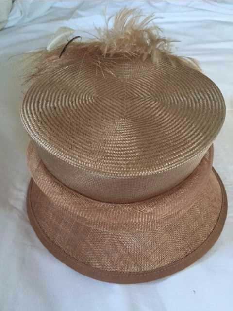 Special Occasion Hat - 2