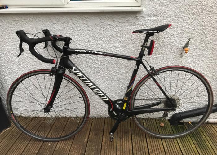 Carbon Racing Bike - 1