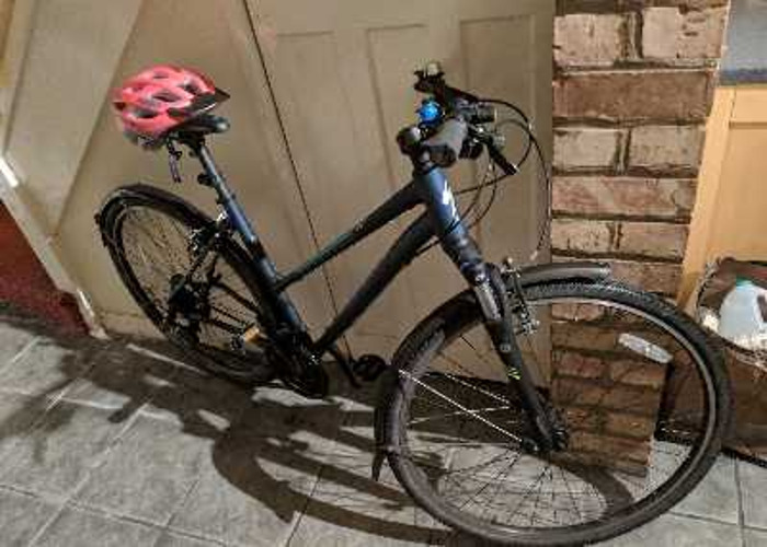 Specialized Ariel Commuter Bicycle (Large) - 2