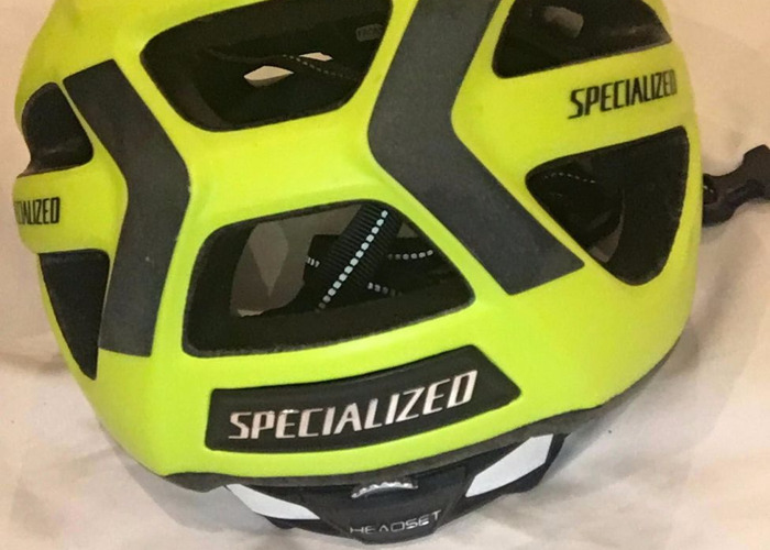Specialized Bike Helmet - 2