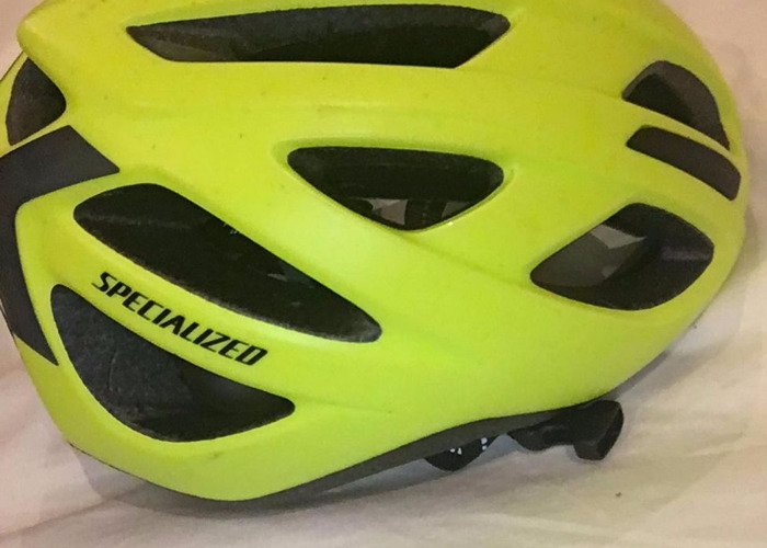 Specialized Bike Helmet - 1