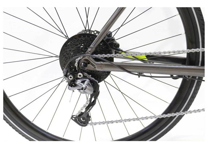 Specialized Crosstrail Sport 2020 Hybrid Bike L (Ex-Demo) - 2