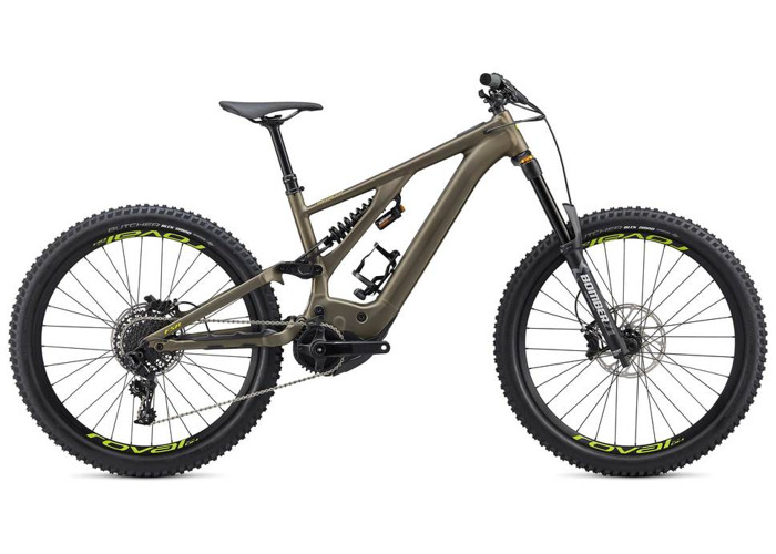 Specialized Kenevo Comp 2020 Electric Mountain Bike - 1