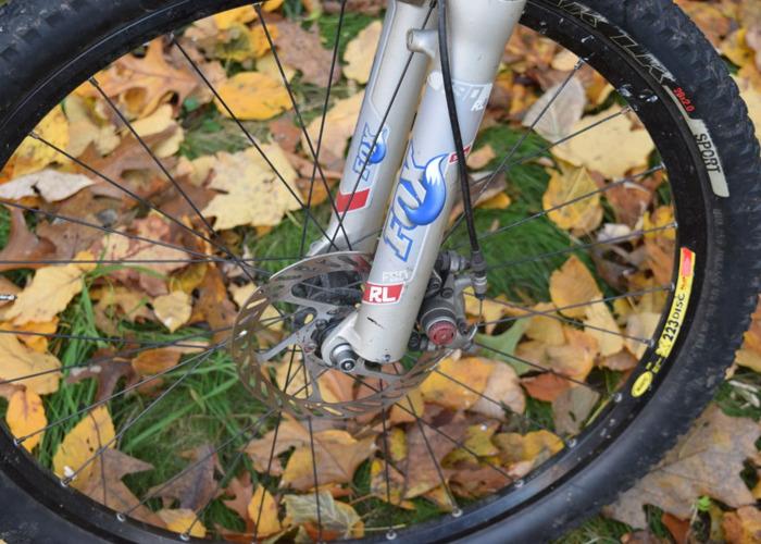Specialized Mountain Bike - 2