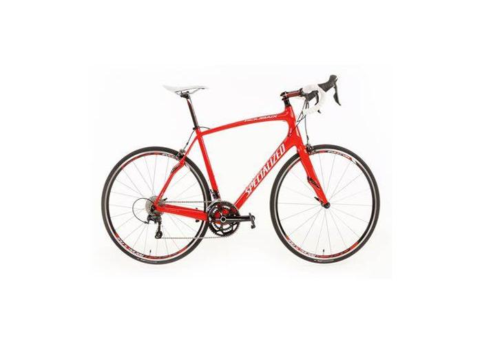 Specialized Roubaix Road bike - 1