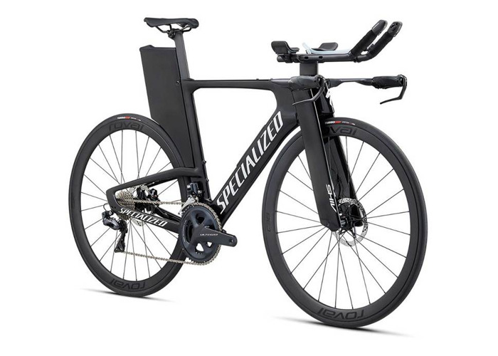 Specialized Shiv Expert Disc 2020 Triathlon Bike - 2