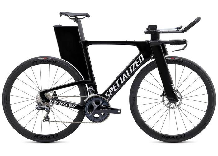 Specialized Shiv Expert Disc 2020 Triathlon Bike - 1