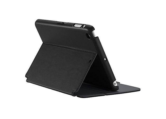 Speck SPK-A3346 Style Folio Case for iPad Mini - Moss/Sea Blue - 1
