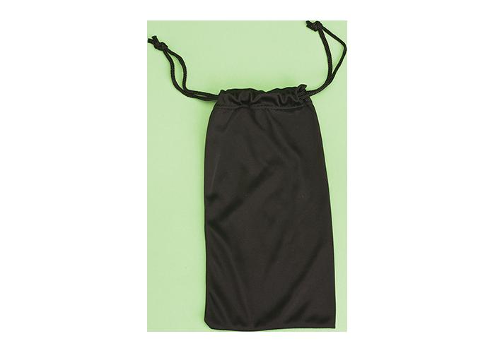 Spectacle Bag (PK 100)  Black    R - 1