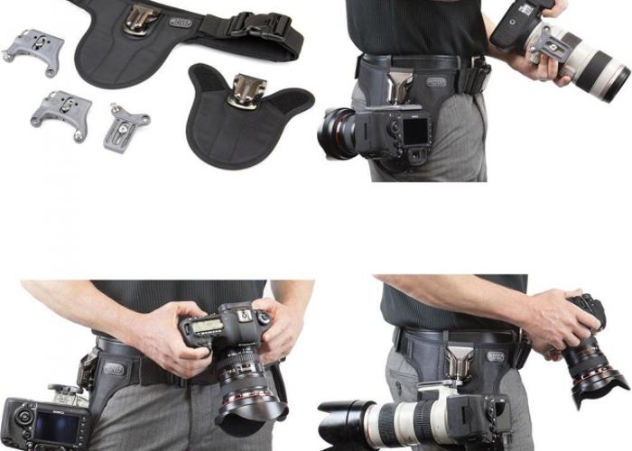 Spider Pro 2 System Dual Camera