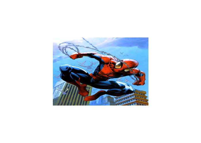 Spider-Man - 1