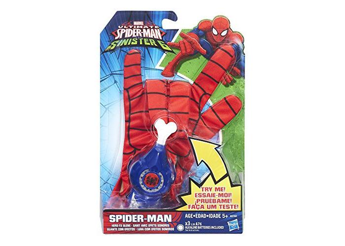Spider-Man B5765 Toy - 2