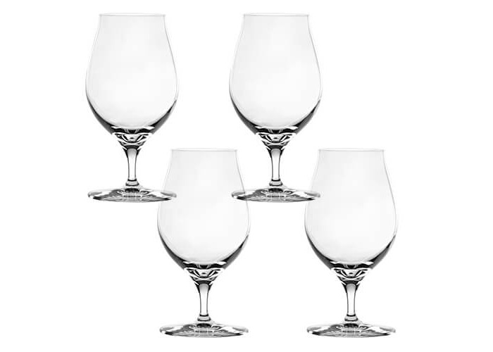 Spiegelau Cider Glass Set Of 4 - 1
