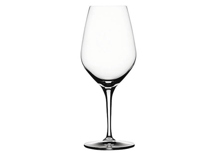 Spiegelau Rose Glass Set Of 4 - 2