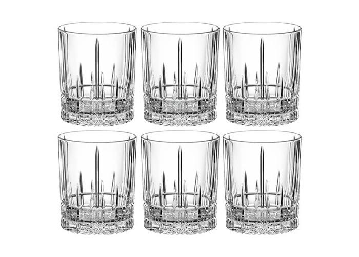 Spiegelau Weber BBQ & Drinks Soft Drink 6 Piece Set - 1