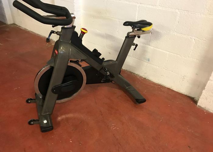 Spin bike  - 2