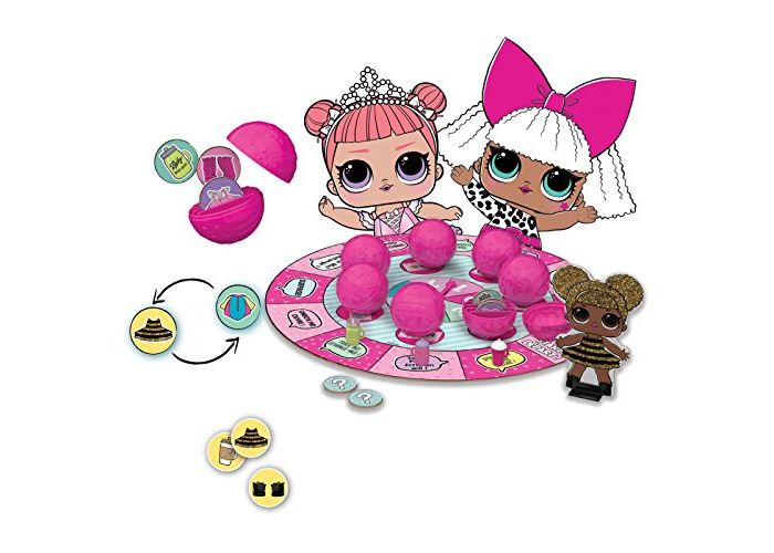 Spin Master Games Surprise LOL Accessories - 1
