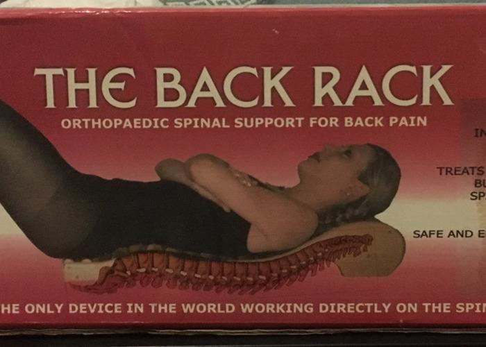 Spinal Back Rack - 1