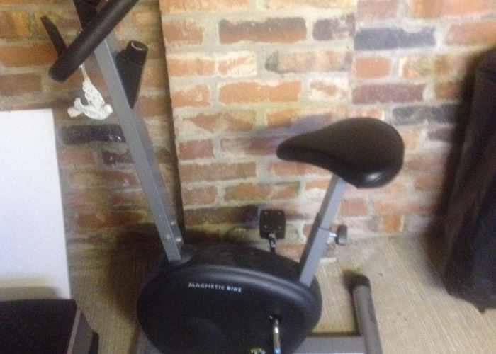 Spinning/Cycle Machine - 1