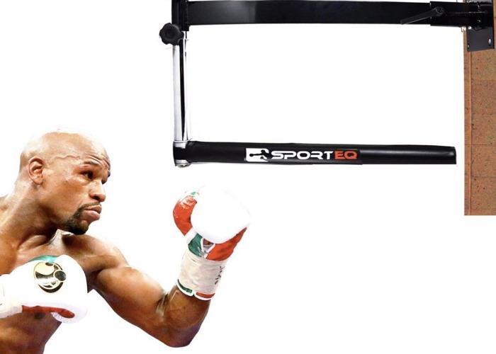 Buy Sporteq Boxing Spar Bar Wall Training Bar Wall