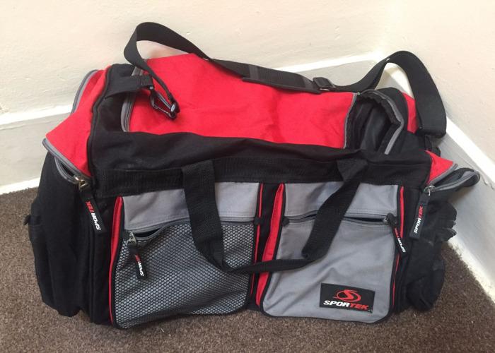 Sports Bag / Gym Bag - 1