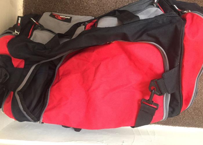 Sports Bag / Gym Bag - 2