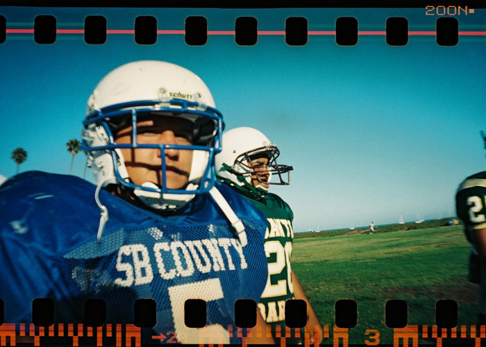 Sprocket Rocket Lomography 35mm film camera Lomo - 2