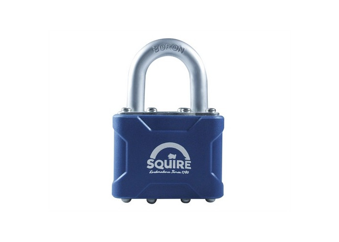 Squire 35 35 Stronglock Padlock 38mm Open Shackle - 1