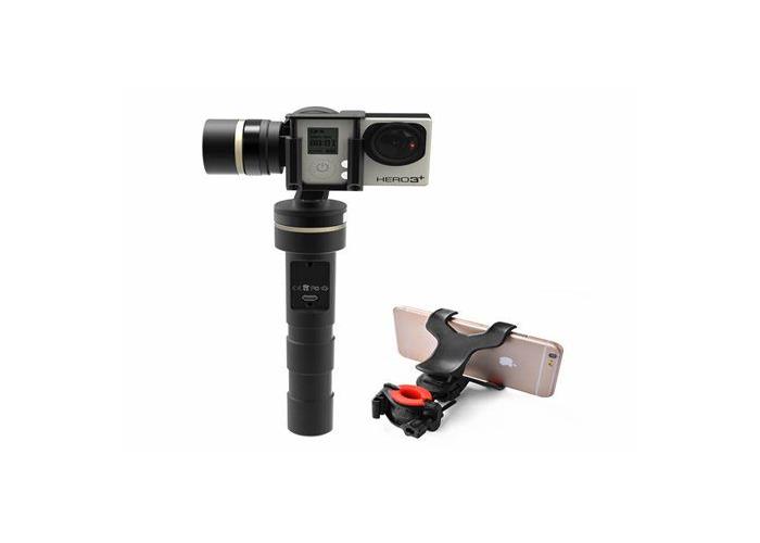 Stabiliser for GoPro - 1
