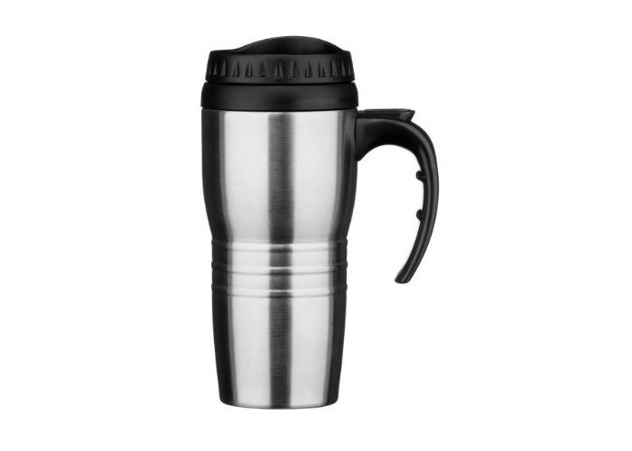 Stainless Steel Travel Mug 450ml - 1