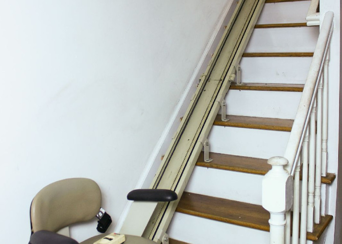 Stair Lift - 1